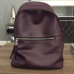 French Connection Purse Backpack